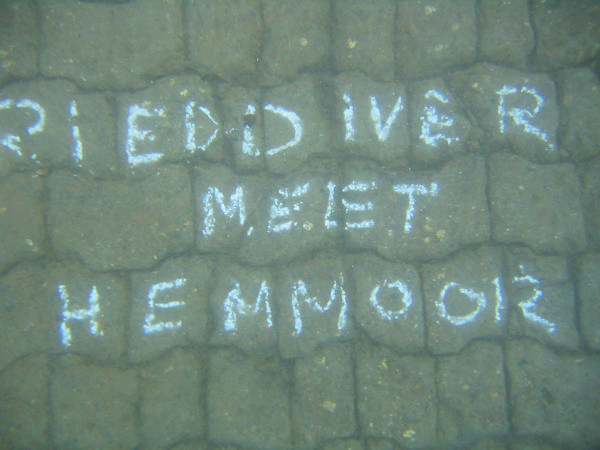 Hemmoor 2012