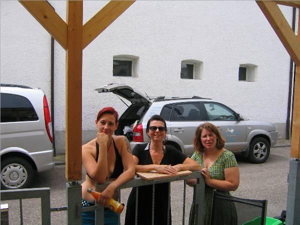 Frauentauchen  2012