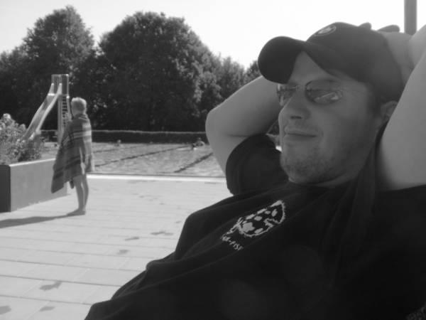 Schwimmbadfest 2012