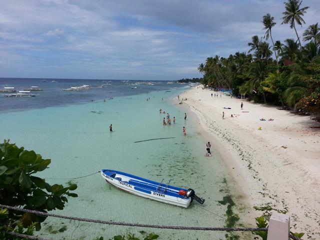 Philippinen 2014