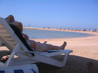 Ägypten 2008