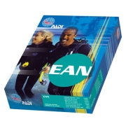 PADI EAN Specialty DVD KIT German