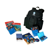 PADI Divemaster Kit German