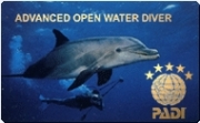 Kurs des Monats: Advanced Open Water Diver (AOWD)