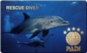 Kurs des Monats: Rescue Diver