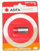 TUSA / Tabata - Agfaphoto Batterie für TUL300 / 310 - jetzt nur 5,00 Euro