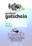 JVD - Gutschein - jetzt nur 8,00 Euro