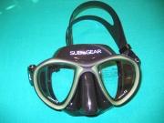 Sub Gear - Maske Steel - jetzt nur 49,00 Euro