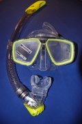 Technisub - Maskenset LOOK  - jetzt nur 59,00 Euro