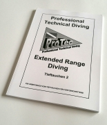 Pro Tec Extended Range/Advanced Deep Buch Deutsch