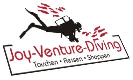 Joy-Venture-Diving - deine Tauchschule in Rheinhessen